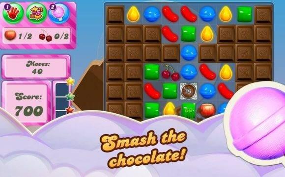 Candy Crush Gratuit pour PC