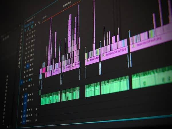 PC pour Montage Vidéo 4K