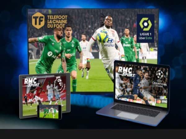 Télécharger Mediacenter SFR sur PC