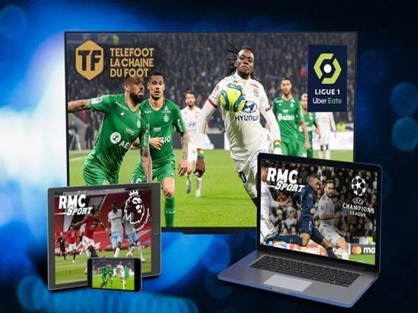 Télécharger l'application SFR TV sur pc Gratuit 2020