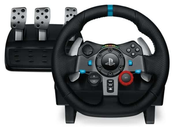Volants de course Logitech G29 Driving Force