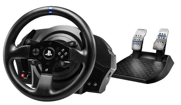 Volant pour PC: Thrustmaster T300 RS
