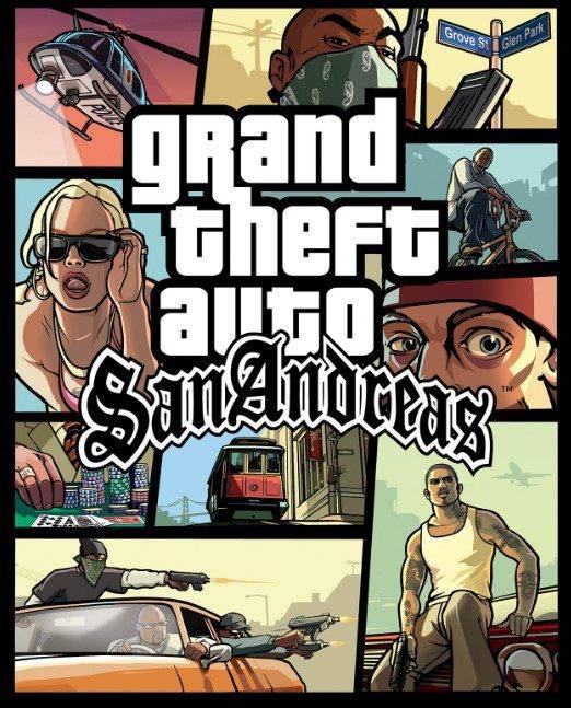 Télécharger GTA San Andreas PC Blogspot