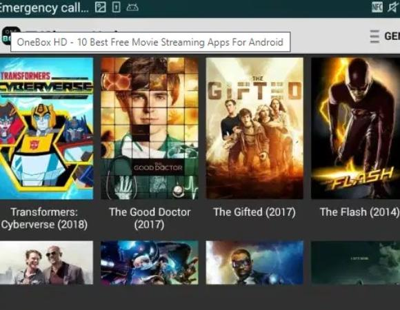 Top 10 Gratuit Film Streaming APK