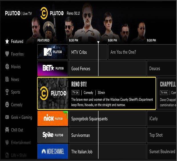 Telecharger IPTV pour PC gratuit 2021